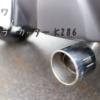 ハスラーにマフラーカッターを取り付け、お手軽オシャレ度アップ セイワ K286