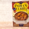 カルディで販売されている「手づくりインドカレーキット」が簡単に作れるのにスパイス