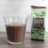 カルディで販売中のチョコミントドリンクを飲んでみての評価。チョコとミントのバラン