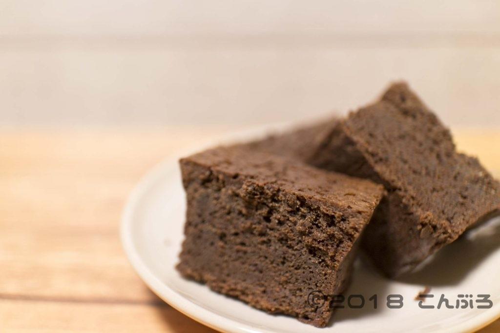 ラグノオ チョコケーキ