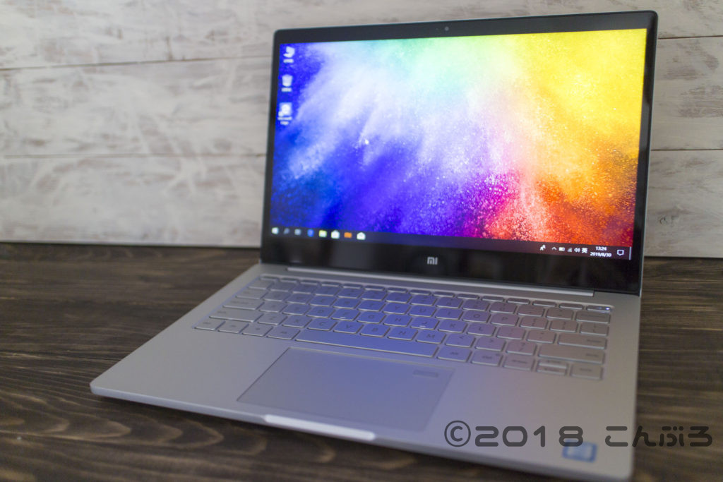 Xiaomi Notebook Air 2019