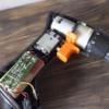 IKEAの電動ドライバーのバッテリー交換