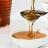 ハチミツの効果について