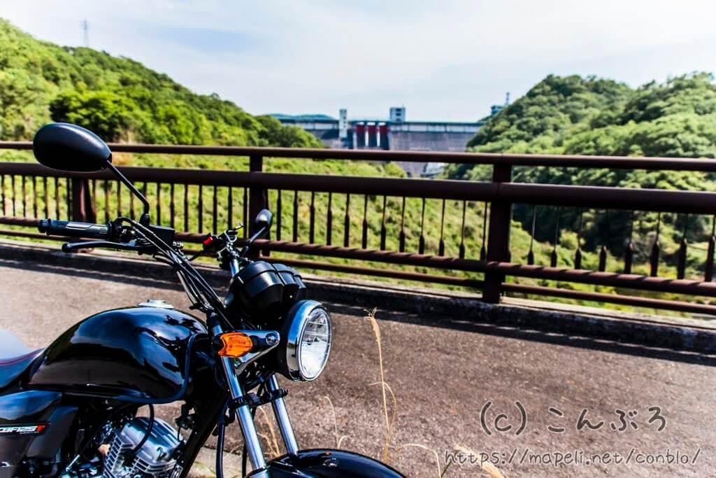コスパ最高125ccバイクならCBF125T