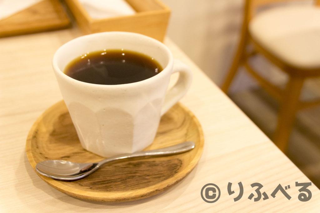 cafe Etoileの珈琲